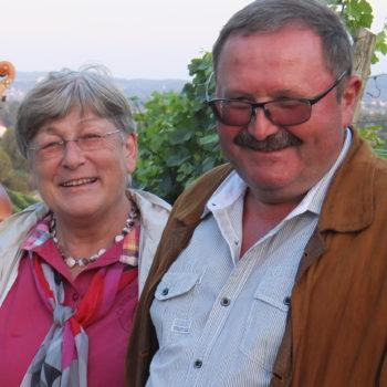 Hans-Peter & Vreni Wägeli