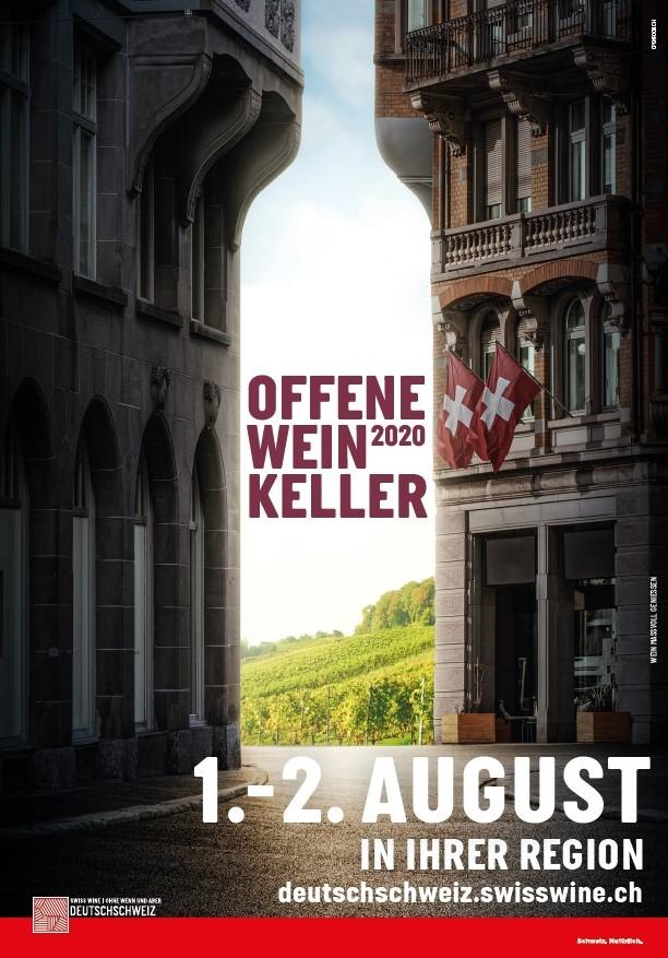 Offene Weinekeller 2020